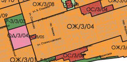 заявление о смене разрешенного использования земельного участка образец - фото 11